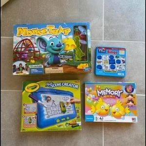 Games / Toys